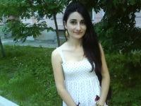 Лилит Амбарян, Апаран