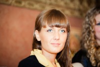 Марина Якуничева