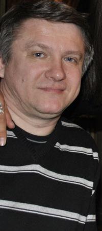 Геннадий Пентяк