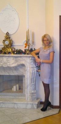 Виктория Миловидова, 7 октября 1989, Москва, id9944886