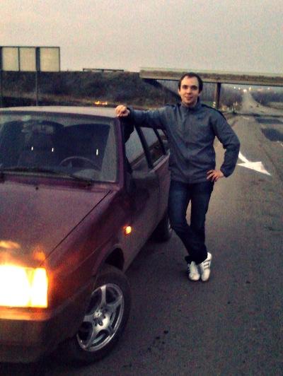 Сергей Ушаков, 6 октября 1988, id48073631