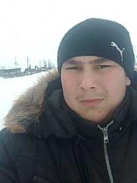 Андрей Ксенафонтов, 11 февраля , Краснодар, id129927431