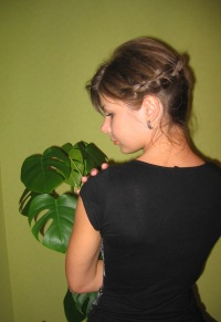 Ирина Кончаленко, 3 февраля , Иваново, id142928173