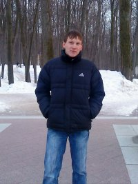Лёха Николаев, 30 сентября , Чебоксары, id25759405