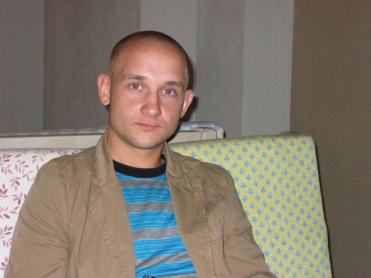 Сереня Гиждеван, Николаев - фото №3