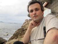 David Vera, Aix-en-Provence