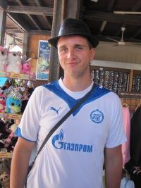 Кирилл Ялунин