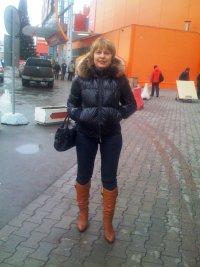 Наталья Смыченко (буренкова), Новосибирск, id68949667