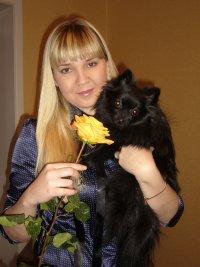 Алла Лебедева, 11 марта 1990, Москва, id71469272