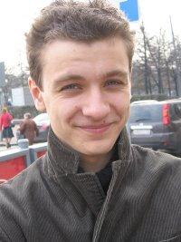 Максим Холодченко, 6 октября , Харьков, id85572407