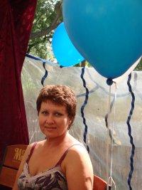 Ирина Лызо, 22 октября 1991, Омск, id93666976