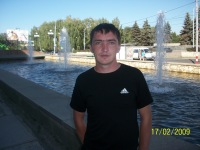 Алексей Еграшкин, 24 января , Казань, id104158509