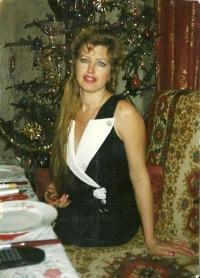 Наталья Шаповал-Мелехова, 16 февраля 1960, Санкт-Петербург, id133902419