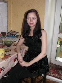 Евгения Круглова, 15 сентября 1985, Красноярск, id141046721