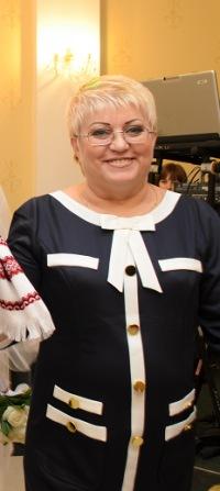 Галина Добровольская, 2 января 1968, Николаев, id155480850
