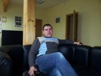 Алексей Бондарев, 21 апреля 1983, Брянск, id162511620