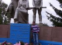 Денис Морозов, 3 ноября 1990, Омск, id42183993