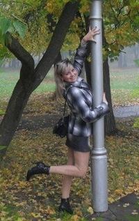 Оксана Крезова, 26 октября , Москва, id46550313