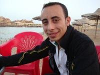 Ayman Youssef, 1 ноября , Омск, id101501646