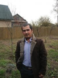Азизбек Джуманязов, 9 декабря 1998, Санкт-Петербург, id107247044
