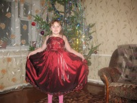 Елизавета Синякова, 3 февраля , Новокузнецк, id118940306