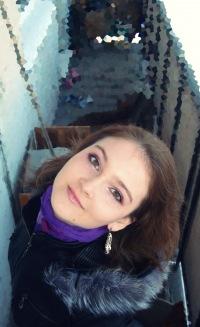 Лена Бикжанова,