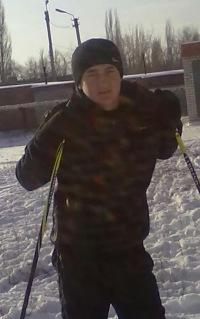Сергей Оборнев, 15 июня 1993, Саратов, id77018628