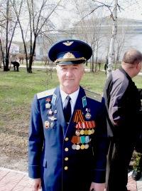 Владимир Рябенко, 20 мая 1988, Электросталь, id107607094