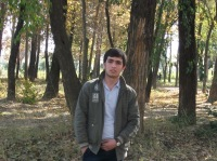 Saidjon Nazarov, 28 октября 1999, Новосибирск, id167403197