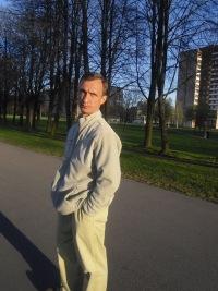 Сергей Вишняускас, 25 февраля , Санкт-Петербург, id21177605