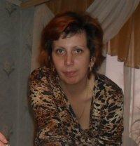 Наталья Лукьянова, 19 октября 1973, Сызрань, id85844801