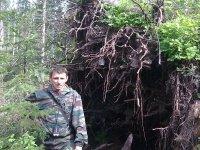 Сергей Третьяк, 10 августа , Прокопьевск, id93794535