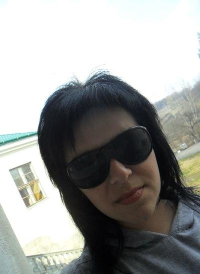Леся Чолій, 6 февраля , Калуш, id60154545