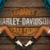 Harley-Davidson Cabaret Saloon