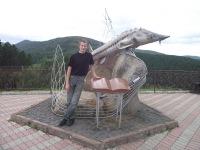 Петр Чусов, 8 декабря 1982, Красноярск, id108992309