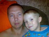 Александр Комаров, 9 августа 1980, Кинешма, id144587840