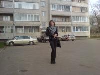 Любовь Голованова