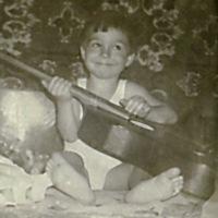 Александр Яковлев, 23 мая 1986, Полярные Зори, id2659939