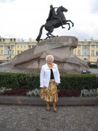 Евгения Мурзина, Тольятти, id64584572