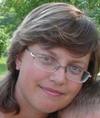 Юлия Гурьянова, 2 февраля 1987, Екатеринбург, id68317600