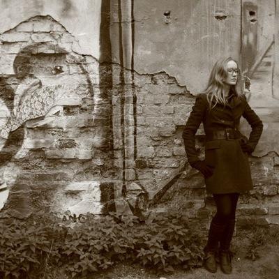 Antonina Khorhorova