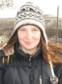 Вероника Хорошавцева