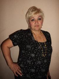Розалия Нуриева, 16 апреля 1964, Балашиха, id145134076