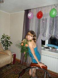 Дарья Курочкина, 19 июня , Орел, id49269856