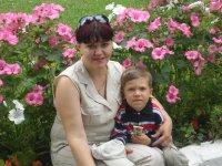 Лариса Сидоренко, 15 марта , Саратов, id68747782