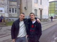 Руслан Кузнецов, 24 января 1986, Мурманск, id74458609