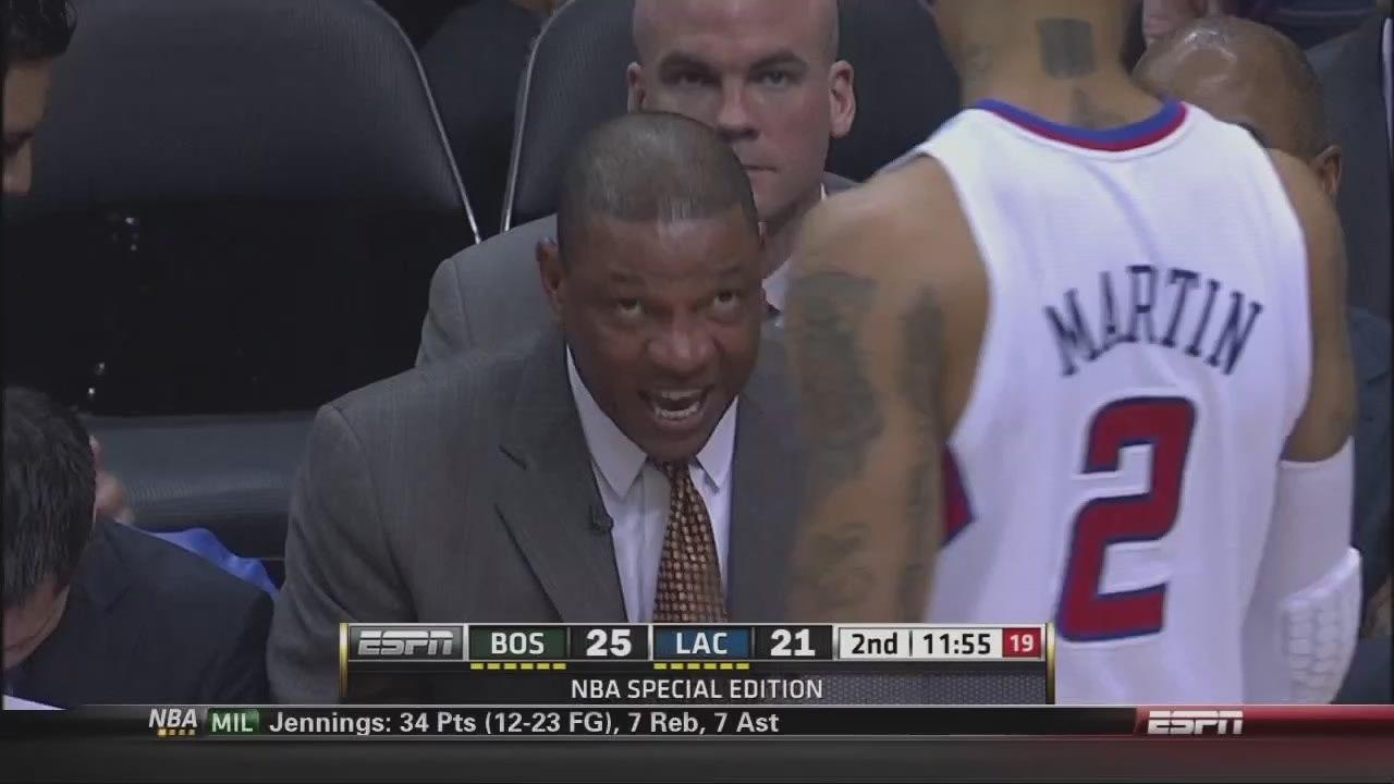 NBA 2011-2012  RS  12.03.2012  Boston Celtics @ Los Angeles Clippers [Баскетбол, HD720p, MP4H.264, EN  ESPN] 59,940 FPS
