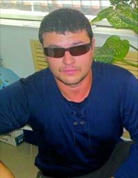 Макс Портнягин, 28 мая , Новосибирск, id84598395