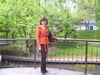Ольга Ткаченко, 30 ноября , Симферополь, id90732964