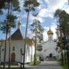 Храм Успения Пресвятой Богородицы в Когалыме
